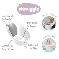 Shnuggle Bath - Aqua