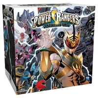 Power Rangers - Heroes of the Grid - Shattered Grid Expansion