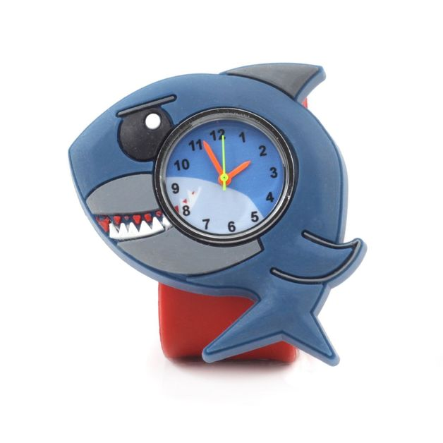 Wacky Watch Shark