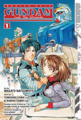 Gundam Mobile Suit: v. 1 by Tomohiro Chiba image