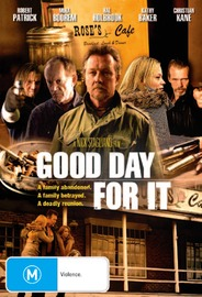 Good Day For It on DVD image