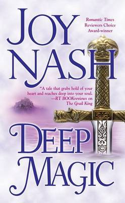 Deep Magic by Joy Nash image