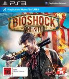 BioShock Infinite for PS3