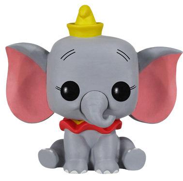Dumbo 3200 Funko Pop Vinyl Disney