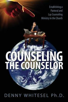 Counseling the Counselor by Denny Whitesel image