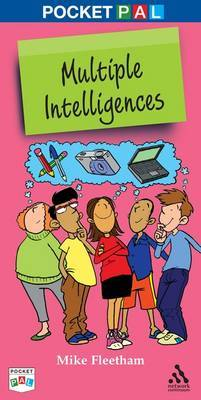 Pocket PAL: Multiple Intelligences by Mike Fleetham