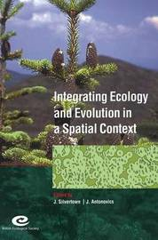 Integrating Ecology and Evolution in a Spatial Context image