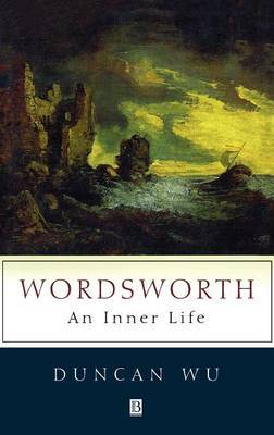 Wordsworth by Duncan Wu image