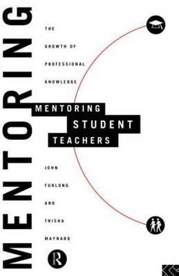 Mentoring Student Teachers by John Furlong image