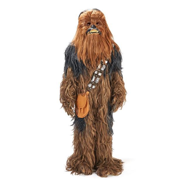 7ca688040289 Star Wars Chewbacca Supreme Costume | Men's | at Mighty Ape NZ