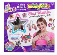 Alex: Shrinky Dinks - Star Mania Jewellery