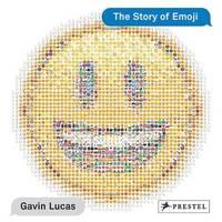 Story of Emoji by Gavin Lucas