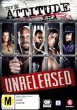 WWE: The Attitude Era Volume 3 - Unreleased DVD