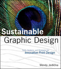 Sustainable Graphic Design by Wendy Jedlicka image