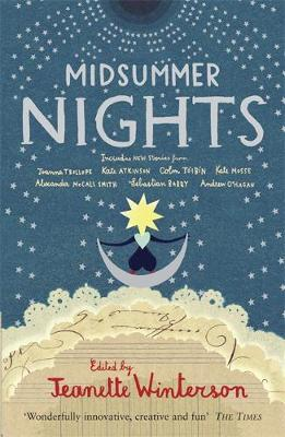 Midsummer Nights by Jeanette Winterson image