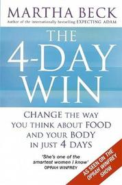 The 4-Day Win by Martha Beck image