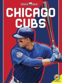 Chicago Cubs by K C Kelley
