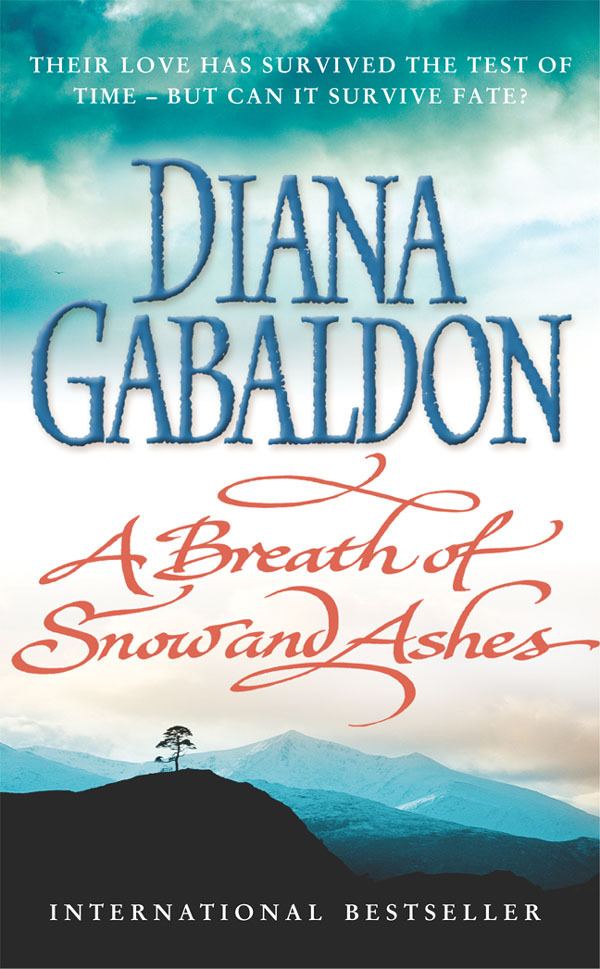 A Breath of Snow and Ashes (Outlander #6) by Diana Gabaldon image