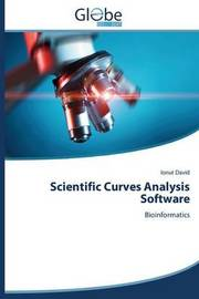 Scientific Curves Analysis Software by David Ionut