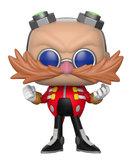 Sonic the Hedgehog - Dr Eggman Pop! Vinyl Figure