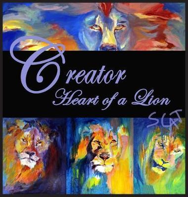 Creator by Sandy Cathcart