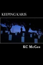 Keeping Karis by Kc McGee image