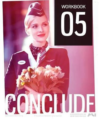 The Cabin Crew Aircademy - Workbook 5 Conclude by The Cabin Crew Aircademy image