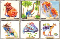 Evolution - Board Game image