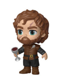 Game of Thrones: Tyrion Lannister - 5-Star Vinyl Figure