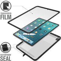 """Catalyst: Waterproof Case - For 12.9"""" iPad Pro (Stealth Black)"""