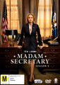 Madam Secretary - The Complete Fifth Season on DVD