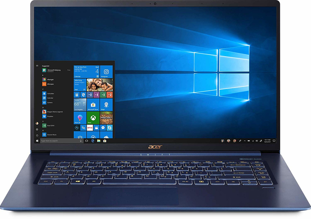 "14.0"" Acer Swift 5 i5 8GB 512GB Notebook"