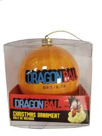 Dragon Ball Z: Stars Ornament