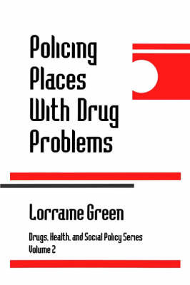Policing Places With Drug Problems by Lorraine A. Green Mazerolle image