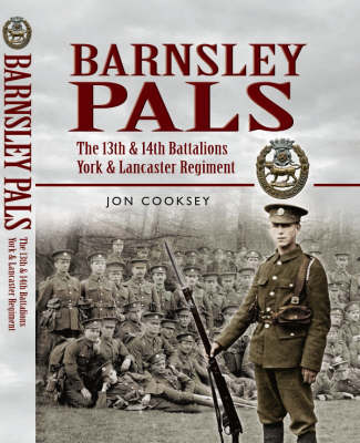 Barnsley Pals by Jon Cooksey image