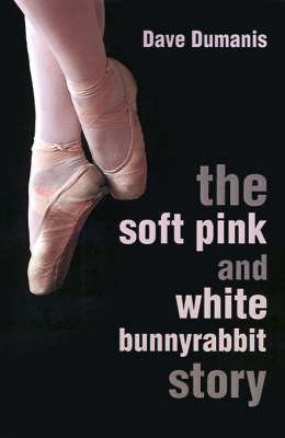 The Soft Pink and White Bunnyrabbit Story by Dave Dumanis image