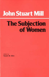 The Subjection of Women by John Stuart Mill image