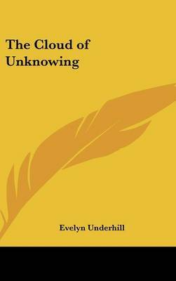 The Cloud of Unknowing by Evelyn Underhill image