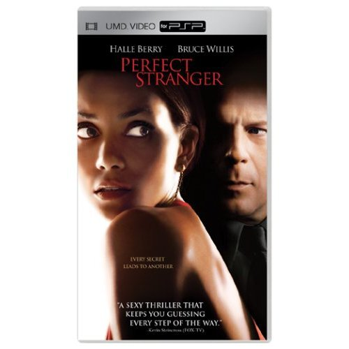 Perfect Stranger for PSP