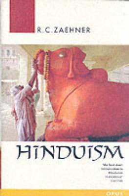 Hinduism by R.C. Zaehner