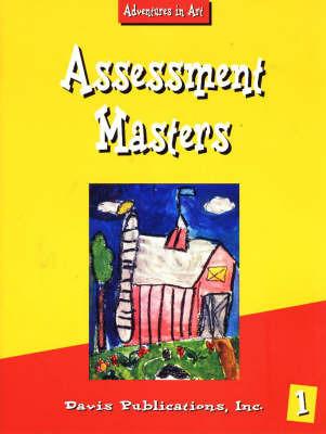 Assessment Masters: Level 1