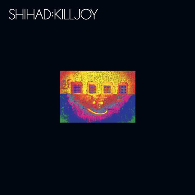 Killjoy (Remastered) by Shihad