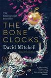 The Bone Clocks by David Mitchell