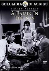 A Raisin In The Sun on DVD