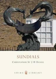 Sundials by Christopher St.J.H. Daniel image