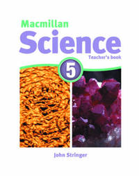 Macmillan Science 5 by David Glover