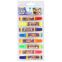 Paw Patrol Markers (8pk)