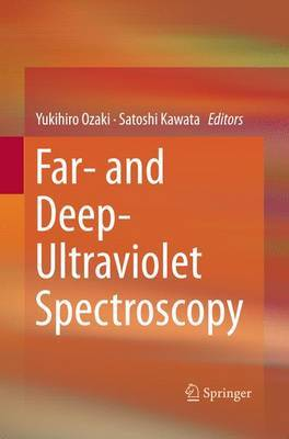 Far- and Deep-Ultraviolet Spectroscopy image