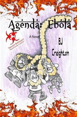 Agenda by Bj Creighton image