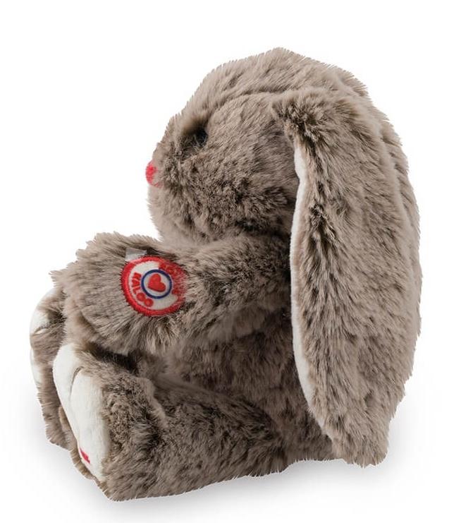 Kaloo: Cocoa Brown Rabbit - Small Plush (19cm) image
